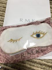 RMKオリジナルアイピローマスク&オリジナルヘアゴムセット新品