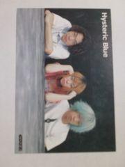 ◆Hysteric Blue/ポストカード