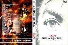 ≪送料無≫MICHAEL JACKSON CLIPS マイケルジャクソン プロモ集