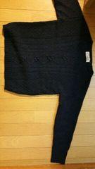 黒のセーター(Mサイズ)