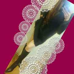 ◆ふわふわユニセックス~愛用◆黒~ダーリンニット◆