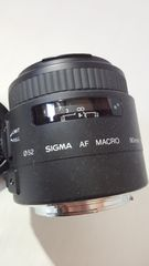 SIGMA EOS用 AF MACRO 90�o 1:2.8 フード付き