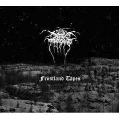3CD!!DARKTHRONE/Frostland/ブラックメタル/MAYHEM/BURZUM