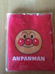 アンパンマン☆おでかけランチバッグ☆非売品