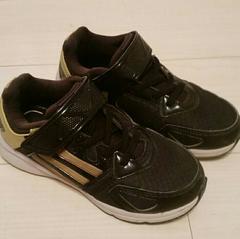 ��adidas�����~�S�[���h/�V���[�Y/19cm