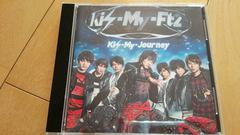 Kis-My-Ft2☆KIS-MY-Journey( ^-^)