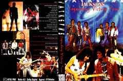≪送料無料≫JACKSONS VICTORY TOUR マイケルジャクソン