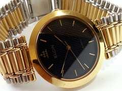 �ɔ�i 1�X�^��ELGIN �G���W�� GOLD�~BK �R���r �r���v��