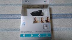 ロジクール HDウェブカメラ C310