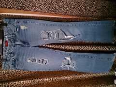 ■ジーンズ レディース サイズ不明