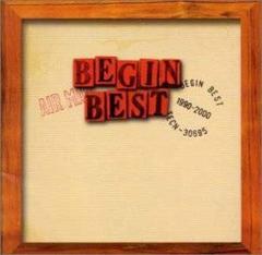 BEGIN �r�M�� / BEST 1990-2000 [BEST��]