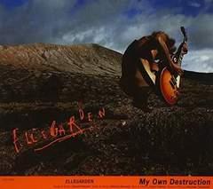 ELLEGARDEN「My Own Destruction」エルレガーデン