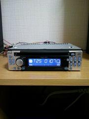 ADDZEST アゼスト CDデッキ DB355