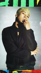BIGBANG一番くじ V.I クリアファイル