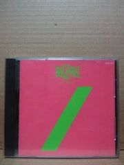 ジャパメタ/ブリザード/(ホットショット)/85年盤