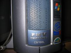 富士通FMV DESKPOWER C9/160L