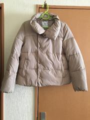 新品★ロペピクニック★ベージュ★ダウンジャケット★コート