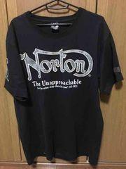 Norton Tシャツ XL ノートン