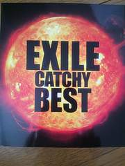 EXILE CATCHY BEST   CD+DVD