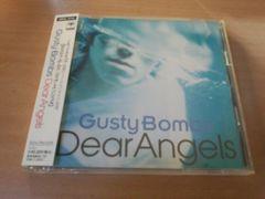 ガスティ・ボムズCD「ディア・エンジェル」GUSTY BOMBS●