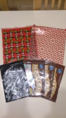 ヒステリックミニ☆ジップ袋などのセット6枚☆ヒスミニ