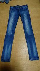 EMODA スキニーパンツ サイズ1