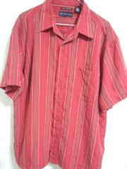 US 上質ポリシャツ 2XL位