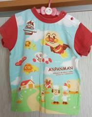 アンパンマン☆夏物パジャマ3点セット☆size95