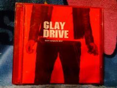 GLAY�uDRIVE-complete BEST-�v�x�X�g/2���g