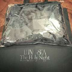 LUNA SEA★SLAVE限定シート特典ブランケット&トート★Holy Night