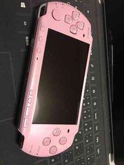 PSP-3000 ピンク