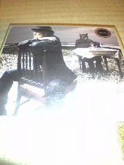 レンタル落ちCD(DVD付き)佐野元春/Coyote