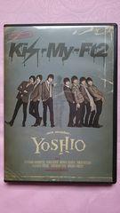 Kis-My-Ft2��YOSHIO -new menber-DVD�{CD����ϲ���Y����