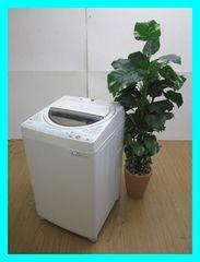 東芝(TOSHIBA)6,0k全自動洗濯機AW-60GL-Wピュアホワイト2013年製