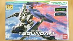 HG:アイズガンダム☆1/144☆未組立品!