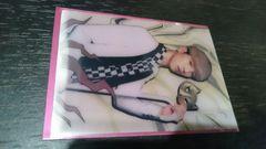 キー SHINee スターコレクションカード 3Dレア