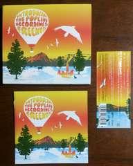 (CD)FREENOTE/フリーノート☆Introducing the popline according to