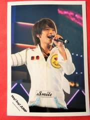 知念侑李/Hey!Say!JUMP☆公式写真5