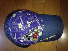 ■TDR■ミッキー帽子■