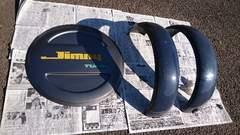 ジムニー  JA11タイヤカバー  ハードケース  JA71JA22