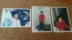 レア!!滝沢秀明の写真3枚セット