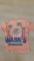 *ワスク*WASK*半袖*Tシャツ*150**