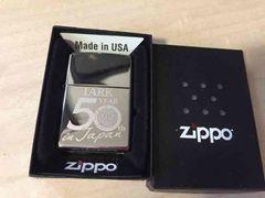 LARK zippo 非売品 50th限定