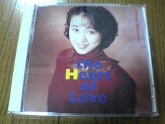 渡辺美奈代CD 恋してると、いいね 廃盤