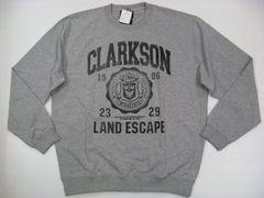 �Ҷ������ĸٰȯ������ LL �۸�ڰ CLARKSON �V�i���g�p
