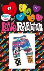 *LOVEREVOLUTION*������*ۯ������ި�ٴ�����*��ڰ*130�a*