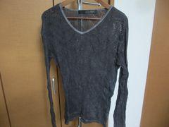 SCHULUSSELのセーター