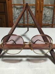 クリスチャンデォールの眼鏡中古