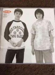 KinKi Kids「C album」