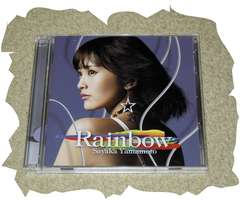 ◆CD◆山本彩 「Rainbow」